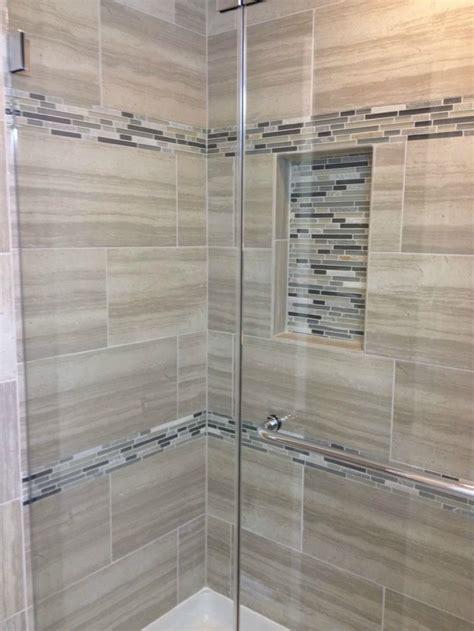 custom tile shower custom tile shower tile design ideas