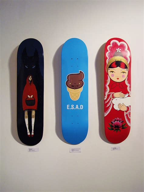 skateboard ideas 100 crazy skateboard designs