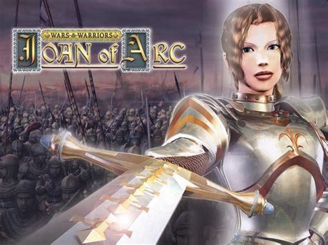 full version top pc games wars and warriors joan of arc game free download full