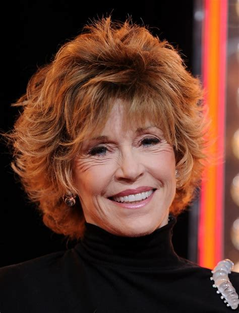 how to cut and style jane fonda hairstyle more pics of jane fonda short straight cut 1 of 3
