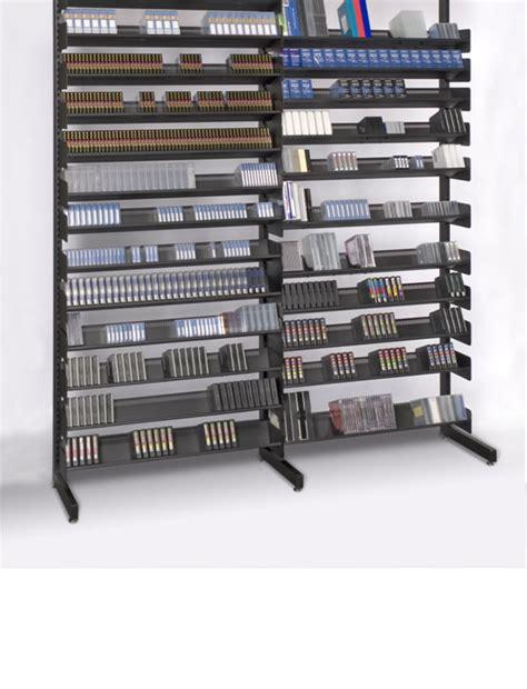 lto tape media storage cabinet lto and dlt tape storage racks flexydata