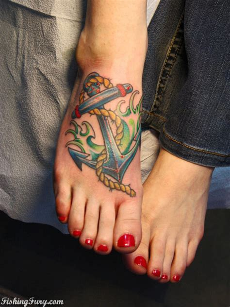 tattoo anchor pictures anchor tattoos designs ideas lifestyles
