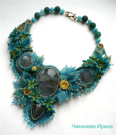 embroidery jewelry 1000 ideas about bead embroidery jewelry on