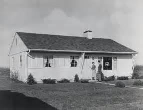 1950s houses modular home builder modular housing history the