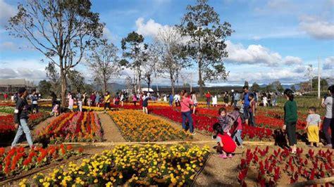 mon ta cha lao gardens opens at bolaven plateau