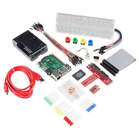 video tutorial raspberry pi raspberry pi 2 starter kit hookup guide learn sparkfun com
