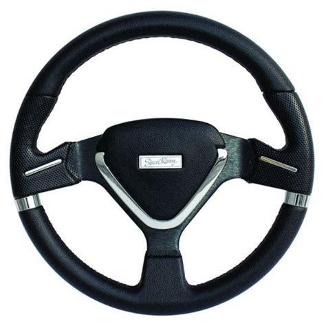 volante racing volant sport montecarlo 350 mm