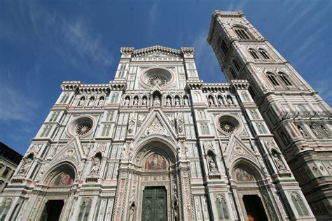 Ordinary Church Front View Design #7: Florence-Cathedral-Close-Up-Photo.jpg