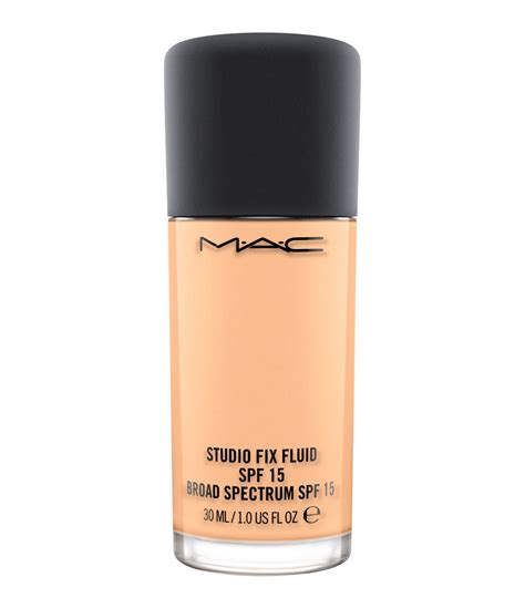 Mac Studio Fix Fluid Foundation mac studio fix fluid foundation spf 15 dillards