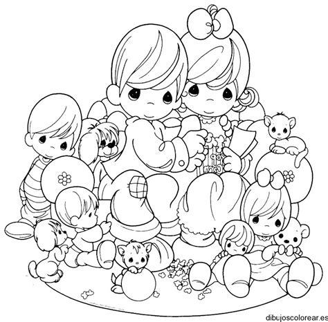 imagenes de la familia leyendo dibujo de una familia leyendo