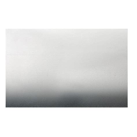 everbilt 30 in x 24 in 26 zinc plated sheet metal