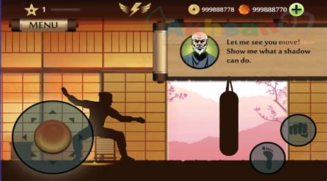 download mod game shadow fight 2 terbaru download shadow fight 2 special edition v1 0 0 mod apk