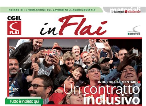 ccnl industria alimentare newsletter inflai febbraio 2016 speciale ccnl