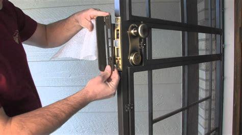 lock guard armor security door lock enhancement by
