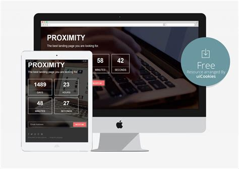 maintenance mode html template 10 free bootstrap coming soon construction html5