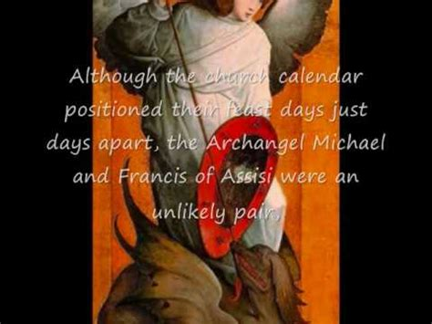 The Book Of Sts sts michael and francis book of hours