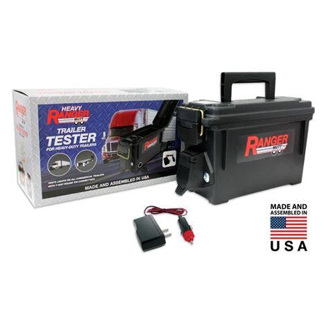 vehicle trailer wiring 7 way circuit tester vehicle get