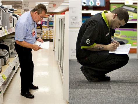 Office Depot Background Check Staples Vs Office Depot How The Two Stack Up