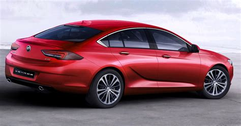 2019 Buick Regal by 2019 Buick Regal Sedan Info Specs Wiki Gm Authority