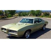 1968 Pontiac GTO For Sale Near Damascus Oregon 97089