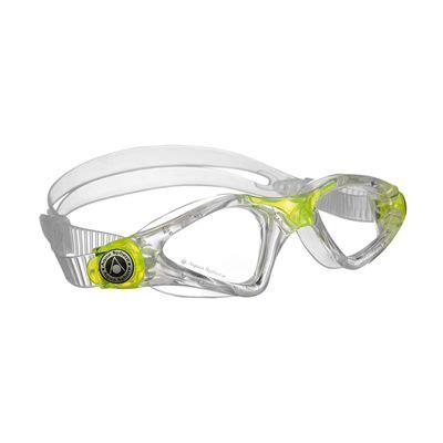 Aqua Sphere Kayenne Junior Goggles aqua sphere kayenne junior goggles with clear lens