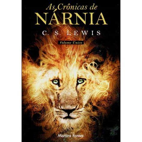 libro the complete chronicles of posso te contar um livro as cronicas de narnia