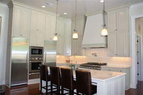 Cupboards Kitchen and Bath: White Kitchen Sunday