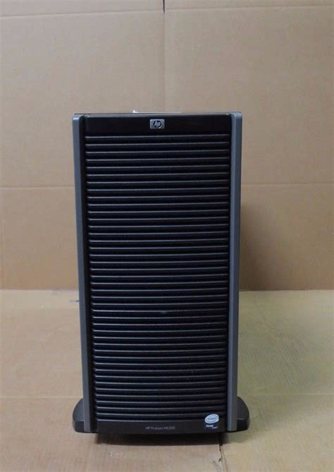 Ram Server Hp hp proliant ml350 g5 xeon e5420 4gb ram tower server