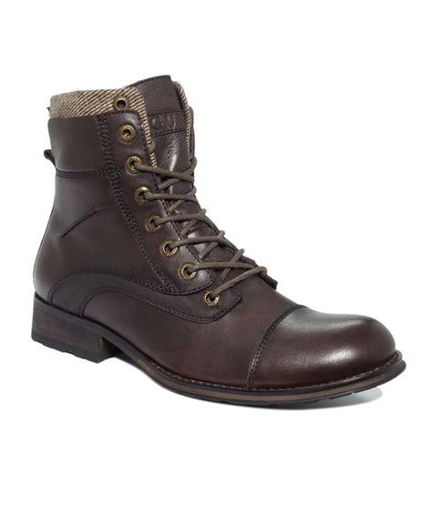 macy mens boots 28 images johnston murphy s conard