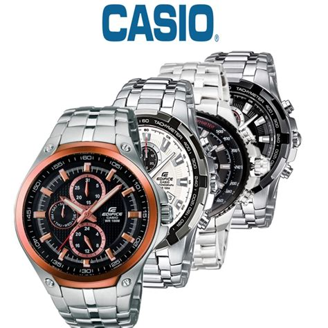 Edifice Casio Stainless casio edifice s stainless steel sustuu