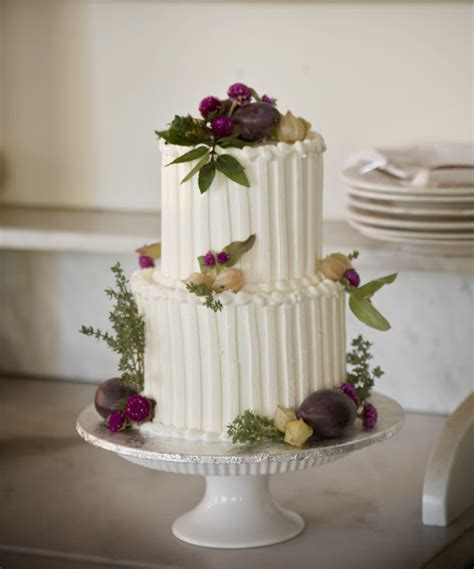 Simple Small Wedding Cake Ideas by A Simple Cake The Sweetness Of Small Weddings