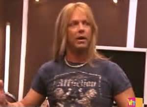 Bret Michaels Without A Wig » Home Design 2017