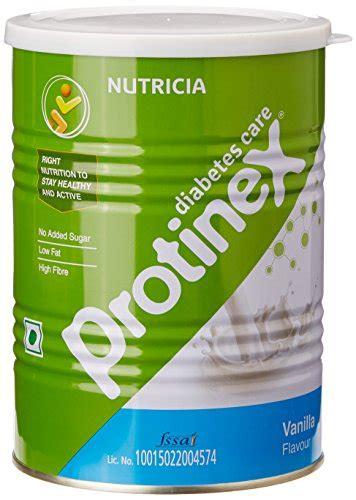 protinex diabetes care protinex diabetes care tin 400 g best deals with price