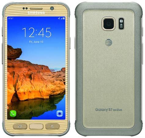 Samsung Galaxy S7 Active Samsung Galaxy S7 Active Specs Released Ahead Of June