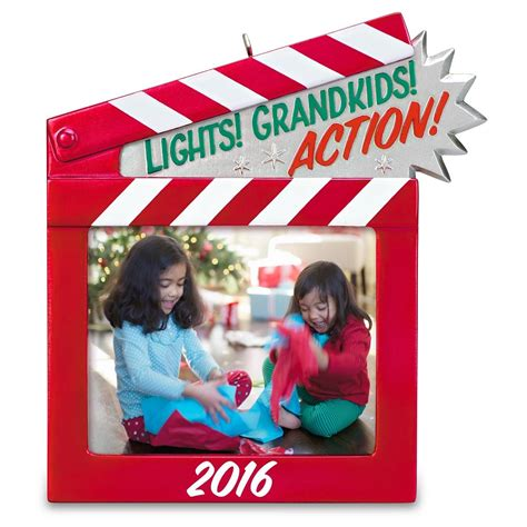 hallmark lights 2016 lights grandkids hallmark keepsake ornament