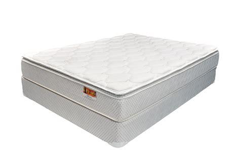 corsicana bedding corsicana bedding marden pillow top queen mattress set