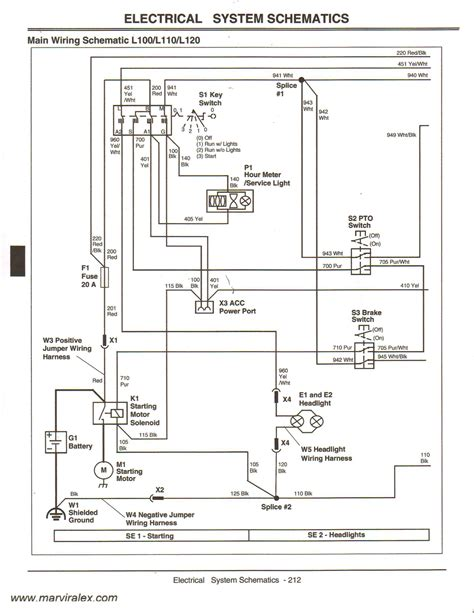 i need a wiring diagram i need a wiring diagram for a deere d110 mower