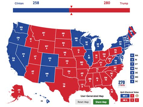 donald trump electoral votes donald trump has 3 narrow paths to victory stamfordadvocate