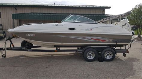 boats for sale in sd hurricane sd 217 ob boats for sale