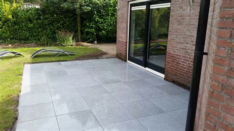 terras keramische tegels keramische tegel terras tuincomfort