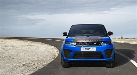 land rover sport 2018 new 2018 range rover sport svr and range rover sport plug