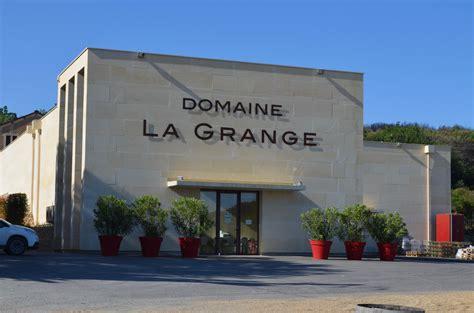 Domaine La Grange by Domaine La Grange Castalides Ic 244 Ne 2015 Taste
