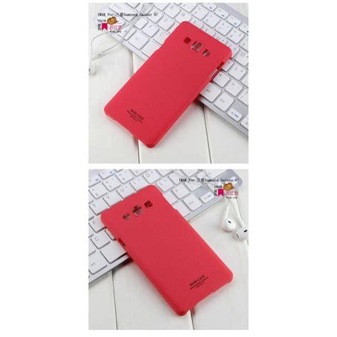 Imak Cowboy Ultra Thin Samsung Galaxy A7 2015 Merah imak cowboy ultra thin for samsung galaxy a7 2015 jakartanotebook