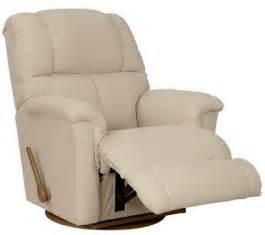la z boy classic swivel micro denier fabric recliner w