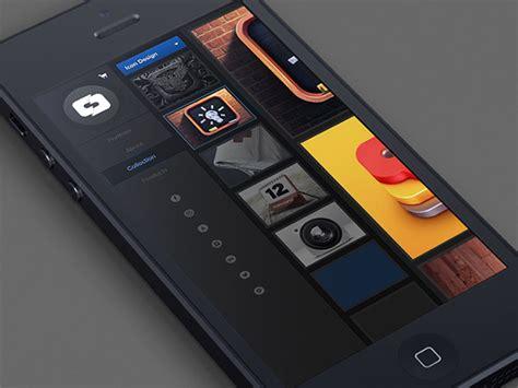 portfolio layout app 20 beautiful ui ux designer portfolios for inspiration