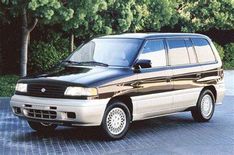 all car manuals free 1993 mazda mpv free book repair manuals 1996 mazda mpv review