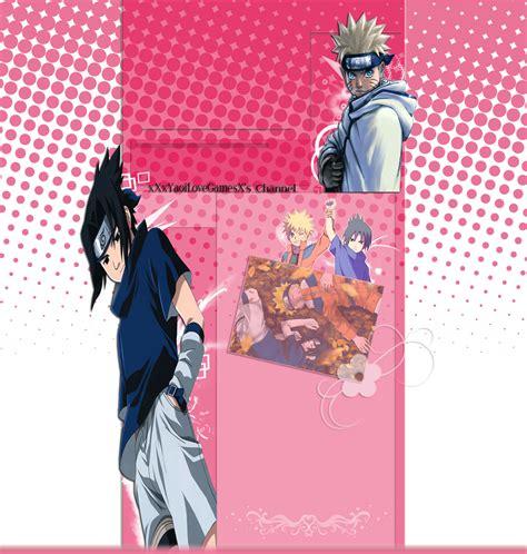 naruto yt sasuke and naruto yt bg by beckiizzbaybbiieexx on deviantart