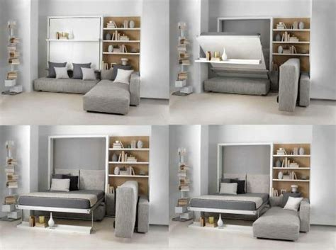 inspiring space saving furniture designs