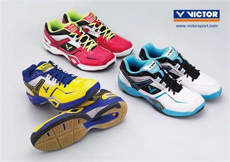 Sepatu Bulutangkis Merk Victor comfort x protection victor sh a820 pilihan utama anda saat ini victor indonesia merk