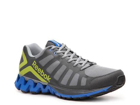 reebok mens running shoes reebok men s ziglite run running shoe moy100